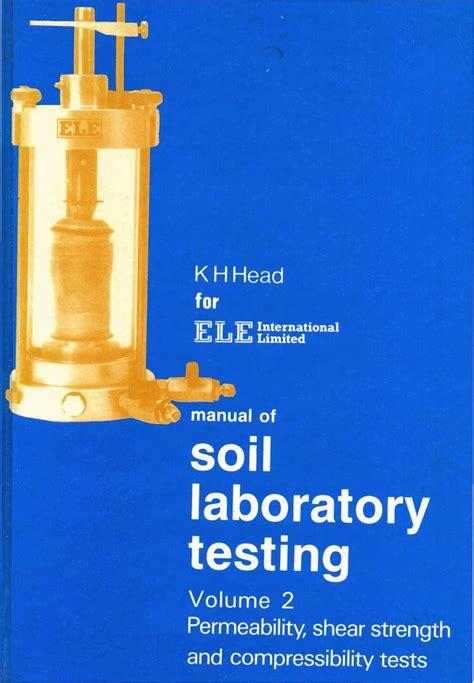 Soil Mineralogy Laboratory Manual
