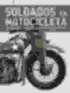 Soldados En Motocicleta Guia De Motos Militares Hasta La Segunda Guerra Mundial