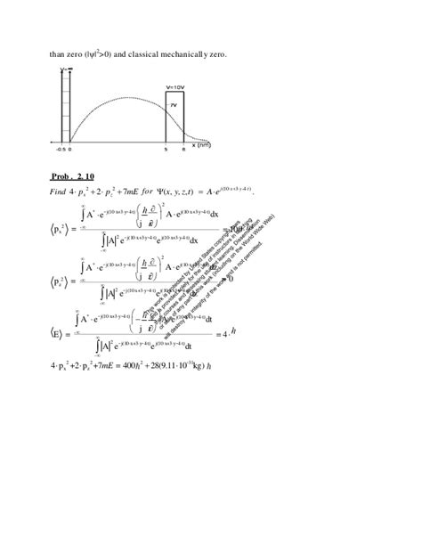 Solid State Electronic Devices Solutions Manual
