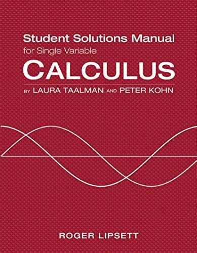 Solution Manual Advanced Calculus By Patrick Fitzpatrick