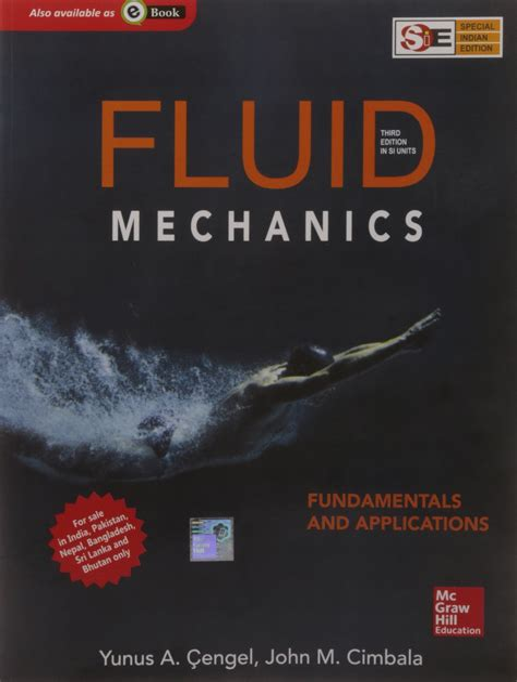 Solution Manual Cengel Fluid Mechanics 3rd