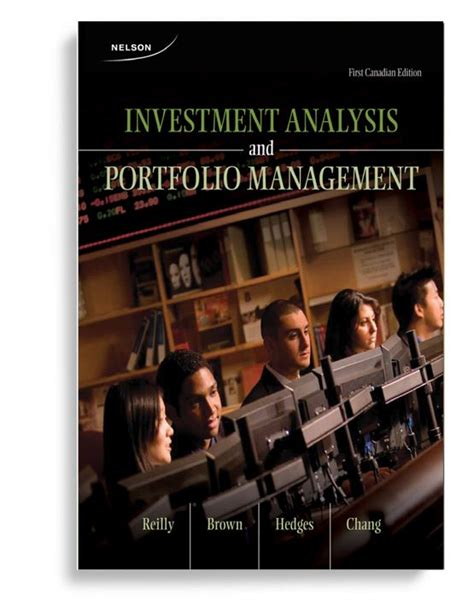 Solution Manual For Investments 7th Canadian Edition