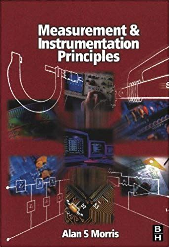 Solution Manual For Measurements And Instrumentation Principles