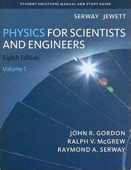 Solution Manual For Physics Scientists And Engineers 8th Edition