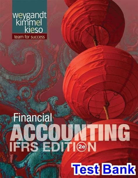 Solution Manual Intermediate Accounting Ifrs Volume 2
