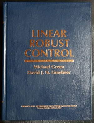 Solution Manual Linear Robust Control