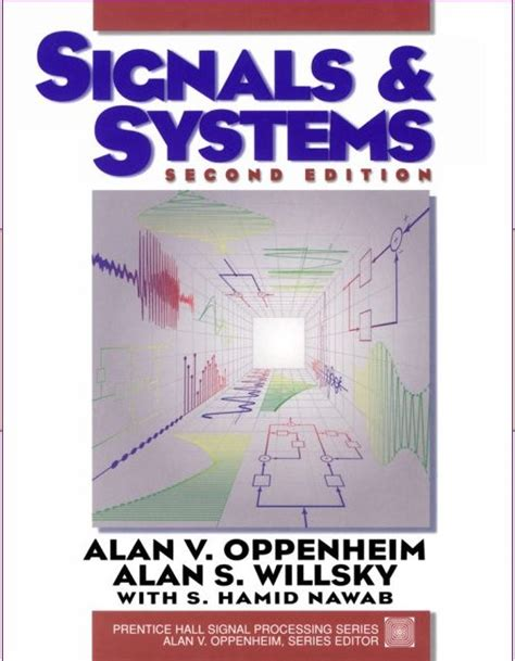 Solution Manual Of Oppenheim Signals And Systems