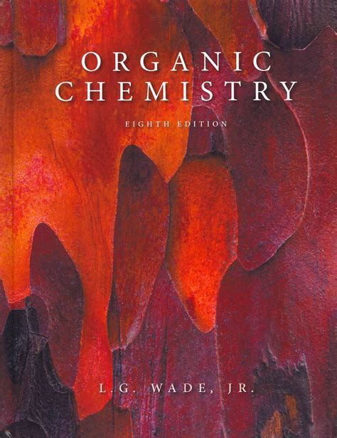 Solution Manual Organic Chemistry 8th Edition By L G Wade Jr