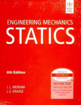Solution Manual Statics 7e Meriam