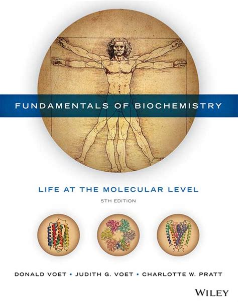 Solutions Manual Fundamentals Of Biochemistry Voet