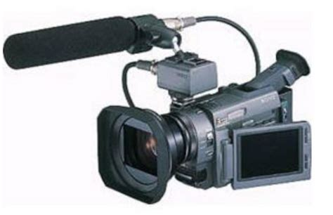 Sony Dsr Pd100 Dsr Pd100p Service Manual Repair Guide