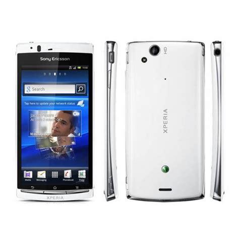 Sony Ericsson Xperia Lt18i Manual