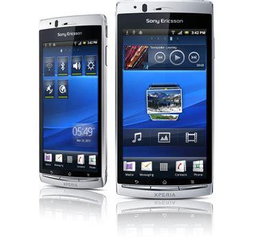 Sony Ericsson Xperia User Guide