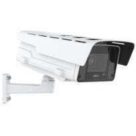 Sony Srg 120ds Camera De Securite Ip Interieure Et Exterieure Boite Argent Camera De Securite