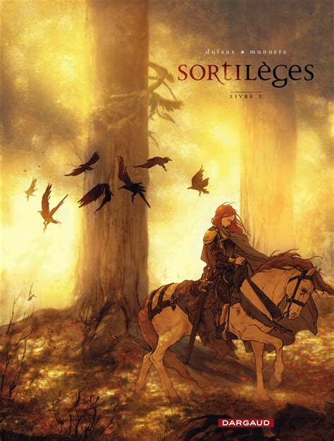 Sortileges Cycle 1 Tome 2 Livre 2