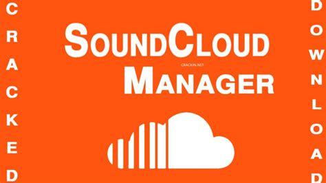 Soundcloudmanager