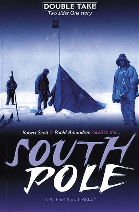 South Pole (Double Take)
