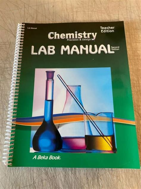 South Texas College Chemistry Lab Manual