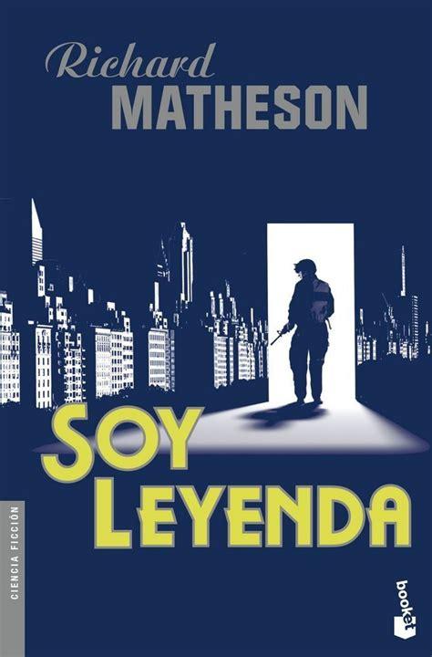 Soy Leyenda Booket Verano 2012