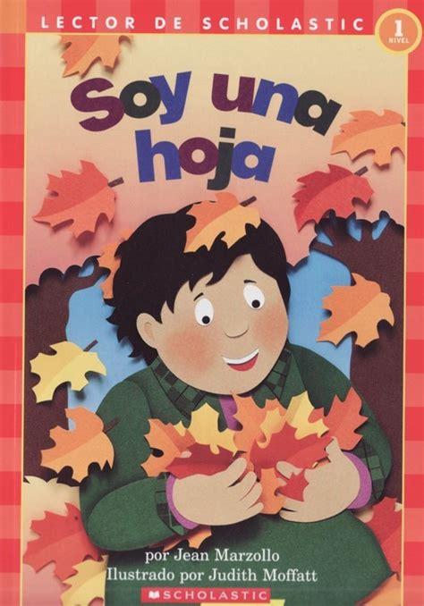 Soy Una Hoja/I Am a Leaf