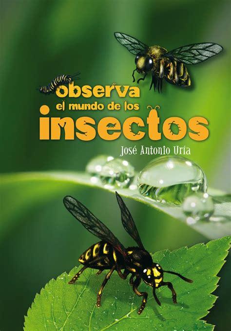 Spa-El Mundo de Los Insectos
