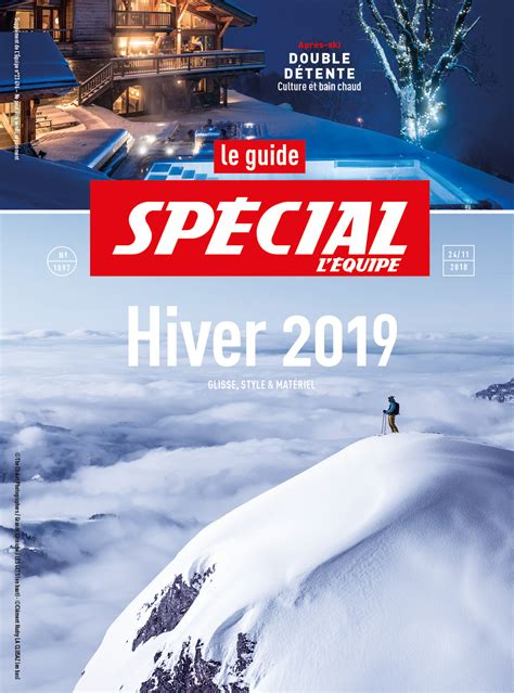 Special Hiver 2019