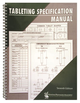 Specification Manual Tsm