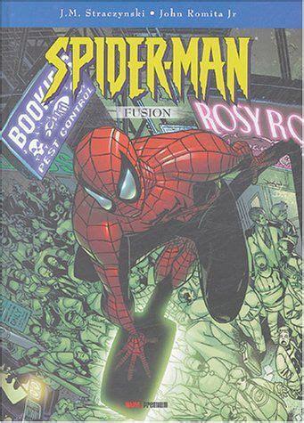 Spider Man Tome 2 Fusion