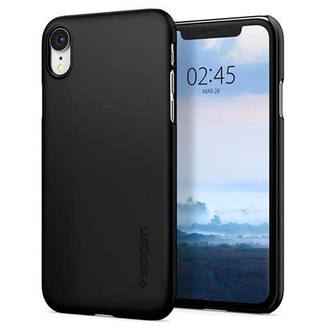 Spigen Thin Fit Coque Iphone Xr Parent Variation