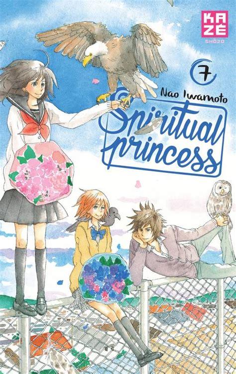 Spiritual Princess 02
