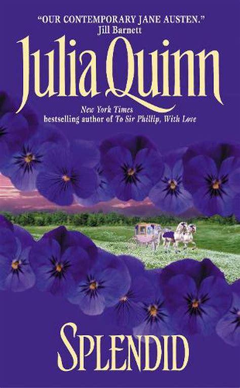 Splendid 1 Julia Quinn