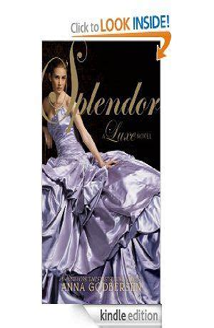Splendour A Luxe Novel