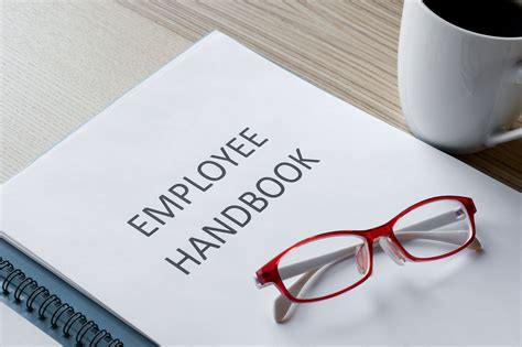 Staff Manual For Comoany