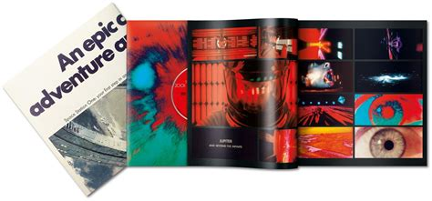 Stanley Kubrick S 2001 A Space Odyssey Book Andamp Dvd Set