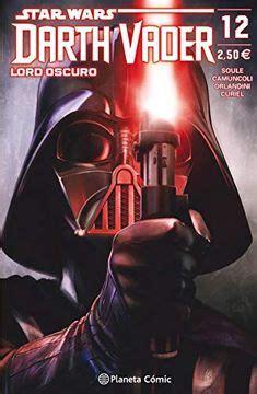 Star Wars Darth Vader Lord Oscuro No 12 Star Wars Comics Grapa Marvel