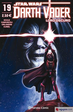 Star Wars Darth Vader Lord Oscuro No 13 Star Wars Comics Grapa Marvel
