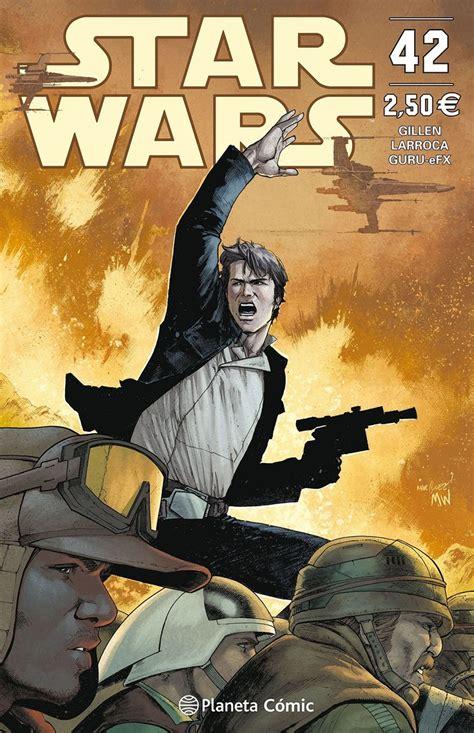 Star Wars No 47 Star Wars Comics Grapa Marvel