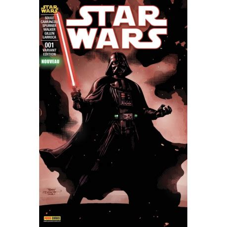 Star Wars No1 Couverture 2 2