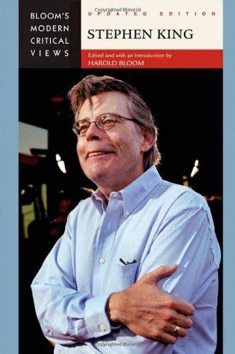 Stephen King Modern Critical Views S