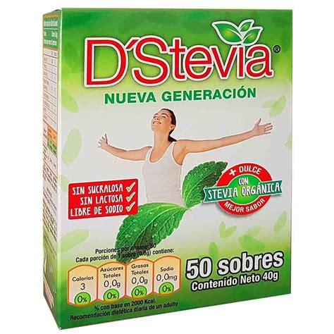 Stevia 50 Best