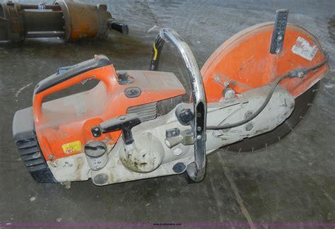Stihl Concrete Saw Ts400 Manual