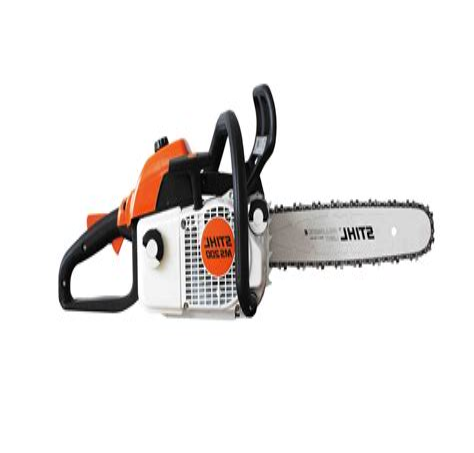 Stihl Ms 200 Manual