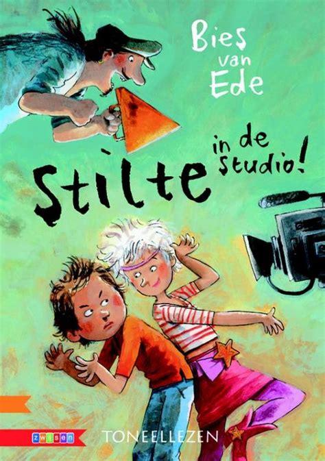 Stilte In De Studio Toneellezen Dutch Edition