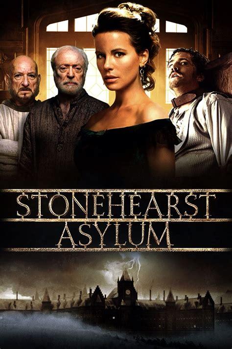 Stonehearst asylum eliza graves 2014 bdrip ac3 ita cb01 online
