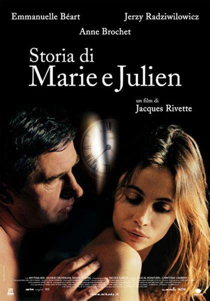 Storia di marie e julien (2003) online