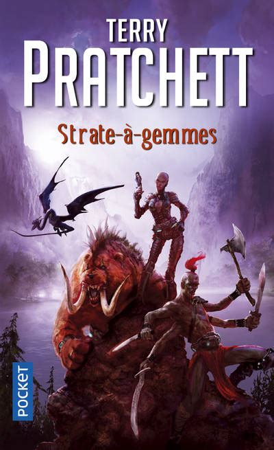 Strate A Gemmes