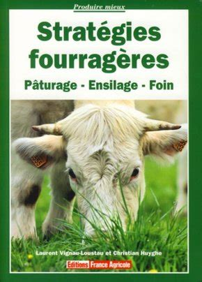 Strategies Fourrageres