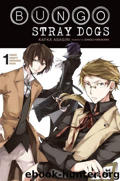Stray Dog Vol 1