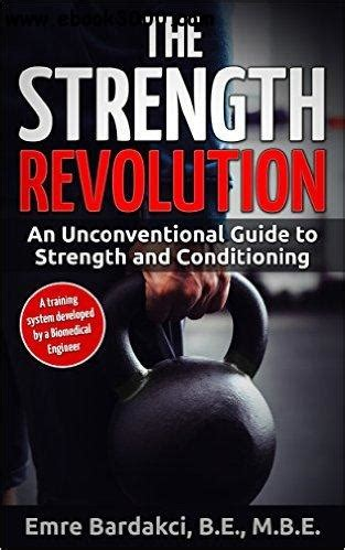 Strength Revolution An Unconventiona