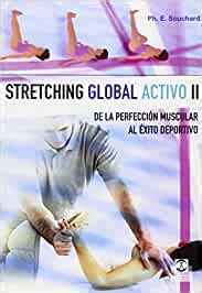 Stretching Global Activo Ii Medicina
